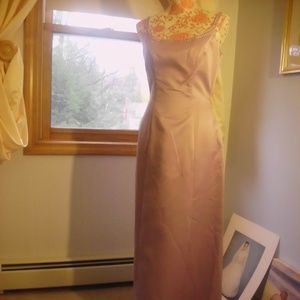 NEW. , B2, GOWN, LILAC, SIZE 8, final